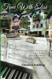 TIME WITH ELISE by Christina Schilling