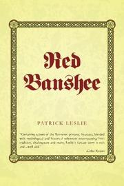 Red Banshee by Patrick Leslie