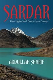 Sardar by Abdullah Sharif