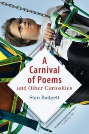 A CARNIVAL OF POEMS by Stan Badgett