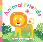 ANIMAL FRIENDS by Holly Brook-Piper
