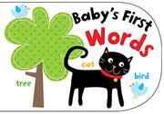 BABY'S FIRST ABC by Maxine Davenport