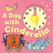 A DAY WITH CINDERELLA by Gemma Cooper