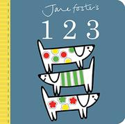 JANE FOSTER'S 123 by Jane Foster