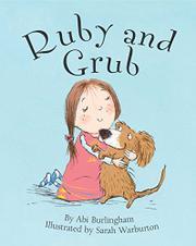 RUBY AND GRUB by Abi Burlingham