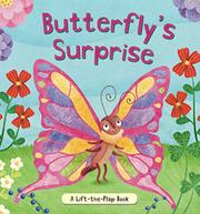 BUTTERFLY'S SURPRISE by Grace Maccarone
