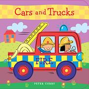 CARS AND TRUCKS by Brimax Publishing