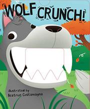 WOLF CRUNCH! by Bonnier Publishing