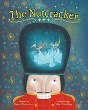 THE NUTCRACKER by Grace Maccarone