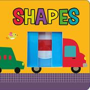 SHAPES by Bonnier Publishing
