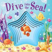 DIVE INTO THE SEA! by Gareth Llewhellin