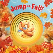 JUMP INTO FALL! by Gareth Llewhellin