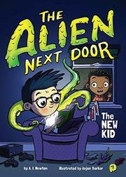 THE NEW KID by A.I. Newton