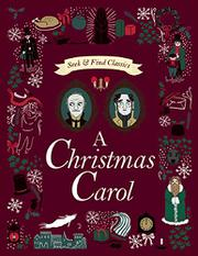 A CHRISTMAS CAROL  by Sarah Powell