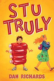 STU TRULY by Dan Richards