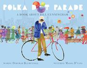 POLKA DOT PARADE by Deborah Blumenthal