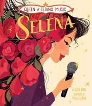 SELENA by Silvia López
