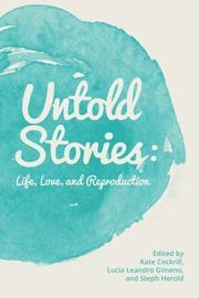 UNTOLD STORIES by Kate Cockrill