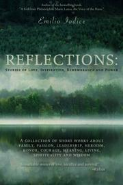 Reflections: Stories of Love, Inspiration, Remembrance and Power by Emilio Iodice