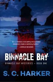 BINNACLE BAY by S. C. Harker
