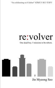 RE:VOLVER by Jin Myeong Seo