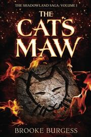 THE CAT'S MAW by Brooke Burgess
