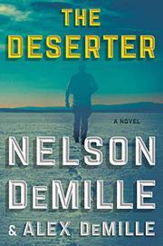 THE DESERTER by Nelson DeMille