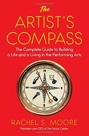 THE ARTIST'S COMPASS by Rachel S. Moore