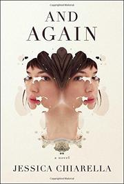 AND AGAIN by Jessica Chiarella