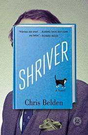 SHRIVER by Chris Belden