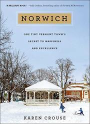 NORWICH by Karen  Crouse