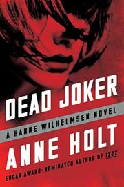 DEAD JOKER by Anne Holt