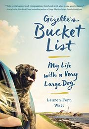 GIZELLE'S BUCKET LIST by Lauren Fern Watt