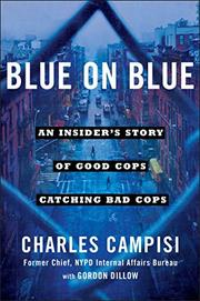 BLUE ON BLUE by Charles Campisi