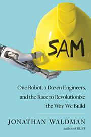 SAM by Jonathan Waldman