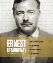 ERNEST HEMINGWAY by Michael Katakis