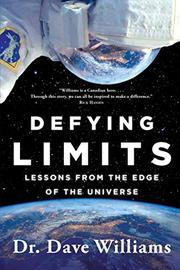 DEFYING LIMITS by Dave Williams