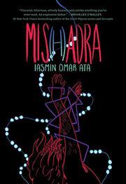 MIS(H)ADRA by Iasmin Omar  Ata