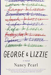 GEORGE AND LIZZIE by Nancy Pearl