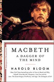 MACBETH by Harold Bloom