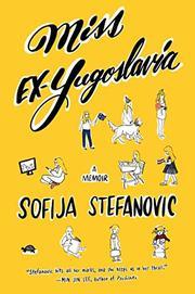 MISS EX-YUGOSLAVIA by Sofija Stefanovic