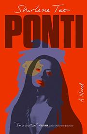 PONTI by Sharlene  Teo