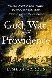 GOD, WAR, AND PROVIDENCE by James A. Warren