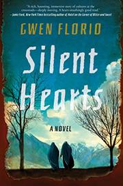 SILENT HEARTS by Gwen Florio