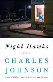 NIGHT HAWKS by Charles Johnson