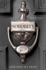 SORORITY by Genevieve Sly Crane
