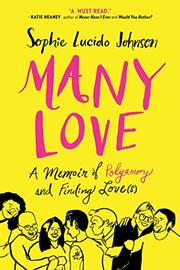 MANY LOVE by Sophie Lucido Johnson