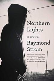 NORTHERN LIGHTS by Raymond Strom