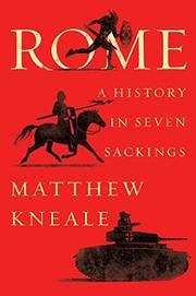 ROME by Matthew Kneale