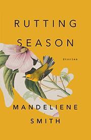 RUTTING SEASON by Mandeliene Smith
